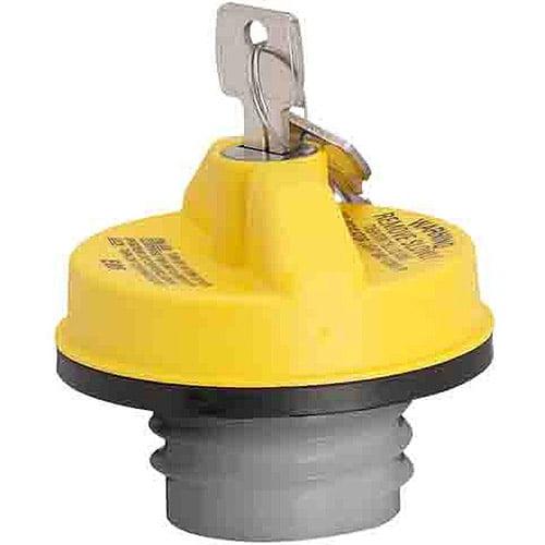 Gates 31780Y Fuel Cap, Flex Fuel Regular Locking