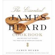 The Essential James Beard Cookbook - eBook