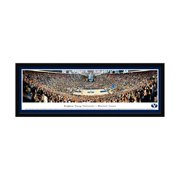 "BYU Cougars 16"" x 42"" Select Frame Team Panoramic Photo"