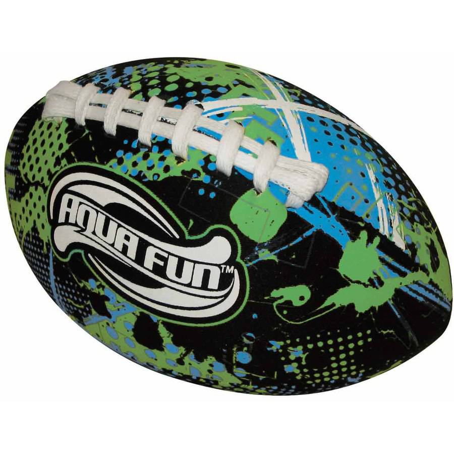 "Poolmaster Active Xtreme 9"" Cyclone Football by Poolmaster"
