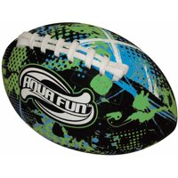 Poolmaster Active Xtreme 8.5-Inch Cyclone Football, Assorted Colors