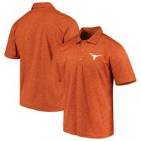 Men's Texas Orange Texas Longhorns Drakar Basic Polo