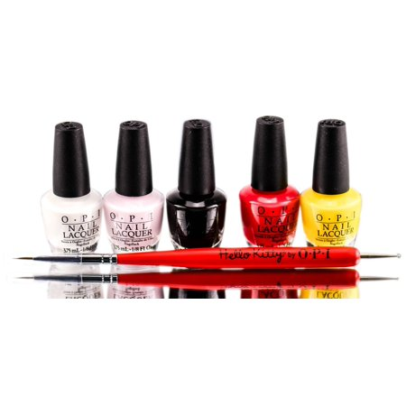 OPI Hello Kitty Friend Pack - Option : Friend Pack ()