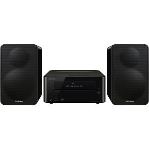 Image of CD HI-FI MINI SYST BLACK