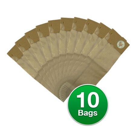 Replacement Vacuum Bag for Windsor 2003REP / Allstar Javelin 14 (Single Pack)
