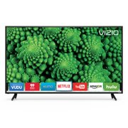 "VIZIO 50"" Class FHD (1080P) Smart LED HDTV (D50f-E1)"