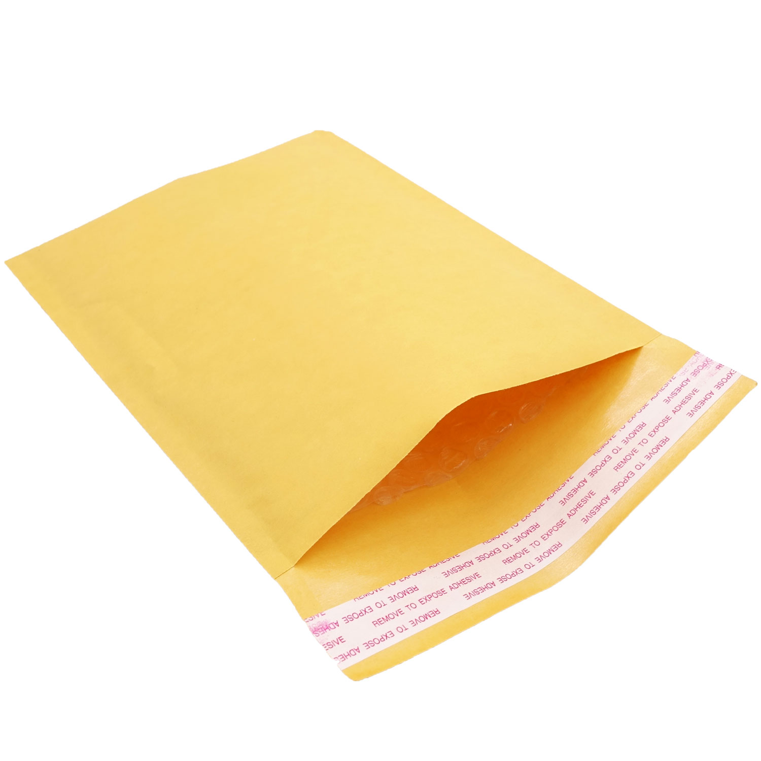 5 Size Kraft Bubble Mailer Padded Envelope Mailers Shipping Bag