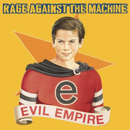 Evil Empire (Vinyl) (explicit)