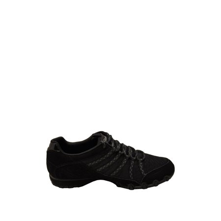 Skechers Relaxed Fit Bikers Commotion Women's Casual Sneaker 49396