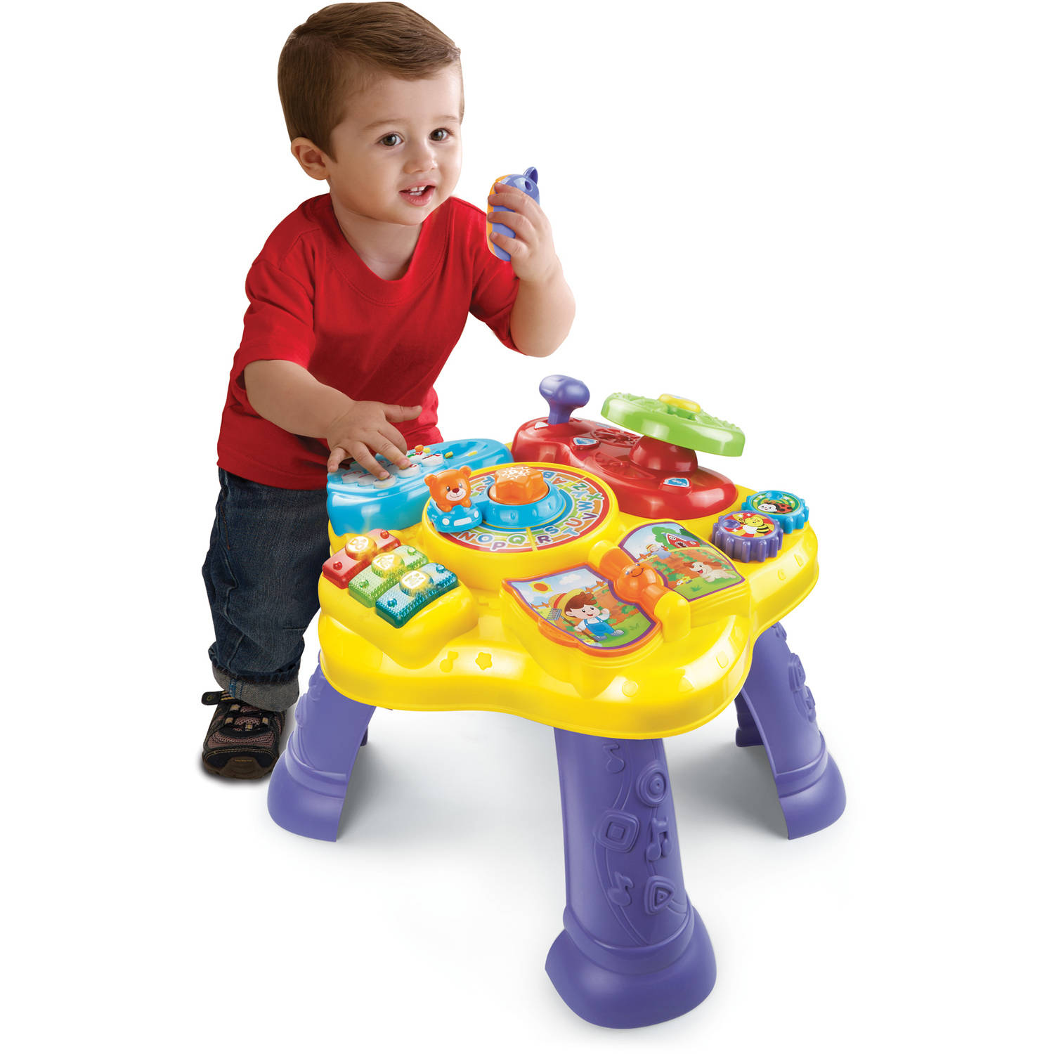 Magic Star Learning Table™ Walmart