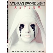 American Horror Story: Asylum: The Complete Second Season by NEWS CORPORATION