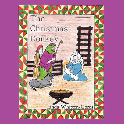 The Christmas Donkey (Paperback)