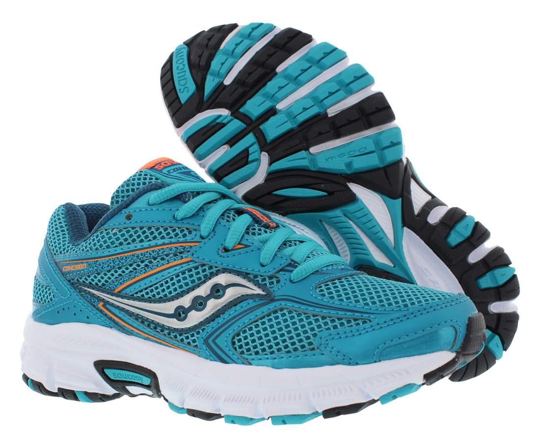 Saucony Grid Cohesion 9 Running Women's Shoes