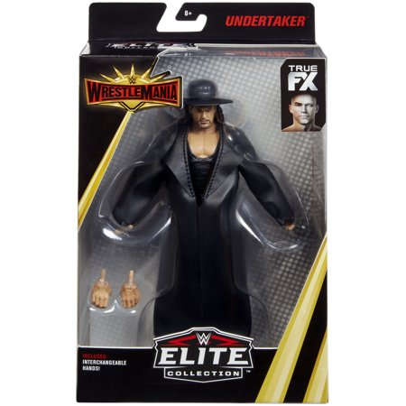 Undertaker - WWE Elite