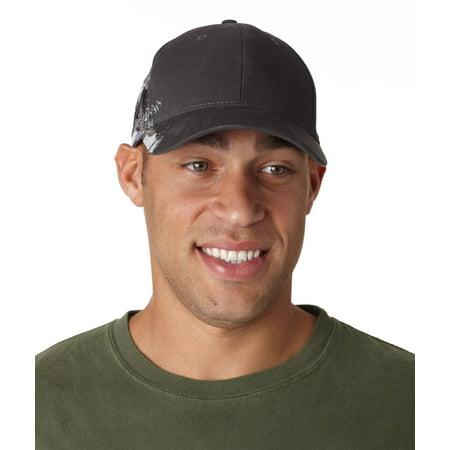 Dri Duck Wildlife Series Caps Ball Hat 3200