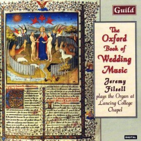 Stanley: Oxford Book Of Wedding Music