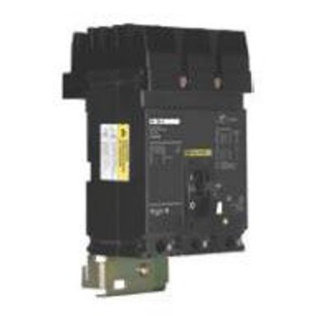 100a Main Breaker - FA36100 600VAC 250VDC 100A 3Pole 14kA Molded Case Thermal Magnetic Main Panelboard Circuit Breaker