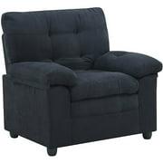 buchannan microfiber chair multiple colors chairs living room