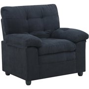 buchannan microfiber chair multiple colors - Chair Living Room