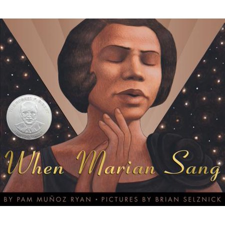When Marian Sang : The True Recital of Marian Anderson