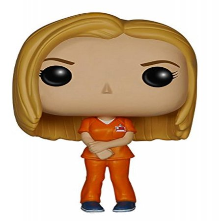Funko Orange is The New Black - Piper Chapman (Chapman Piper)