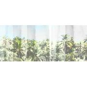 Parvez Taj Dos Coqueiros Art Print On Premium Canvas