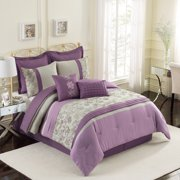 Vue Fleurette 8-piece Fashion Bedding Se