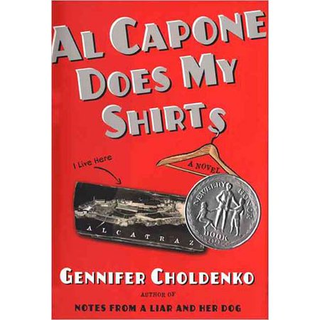 Al Capone Does My Shirts by
