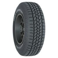 Multi-Mile Wild Country Trail 4SX 265/65R18 114 T Tire
