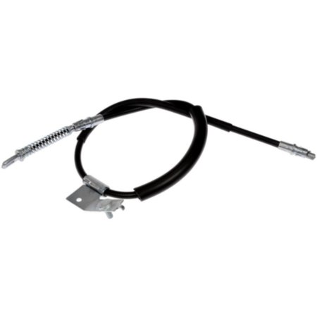 CARQUEST Wearever Parking Brake Cable