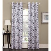 No. 918 Roland Casual Grommet Curtain Pa
