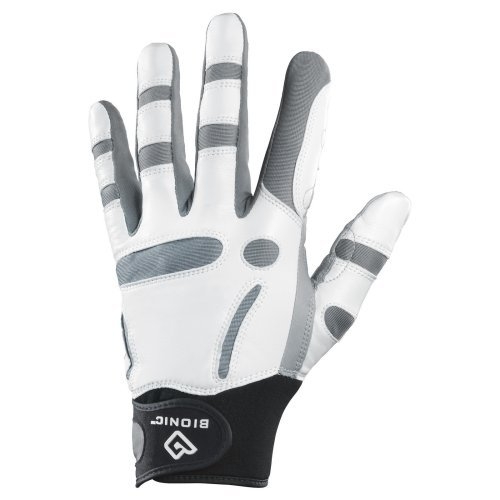 Bionic Mens ReliefGrip Golf Glove - Right