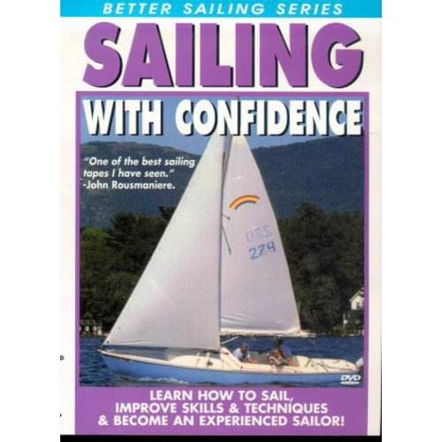 Sailing With Confidence by Bennett Marine Video