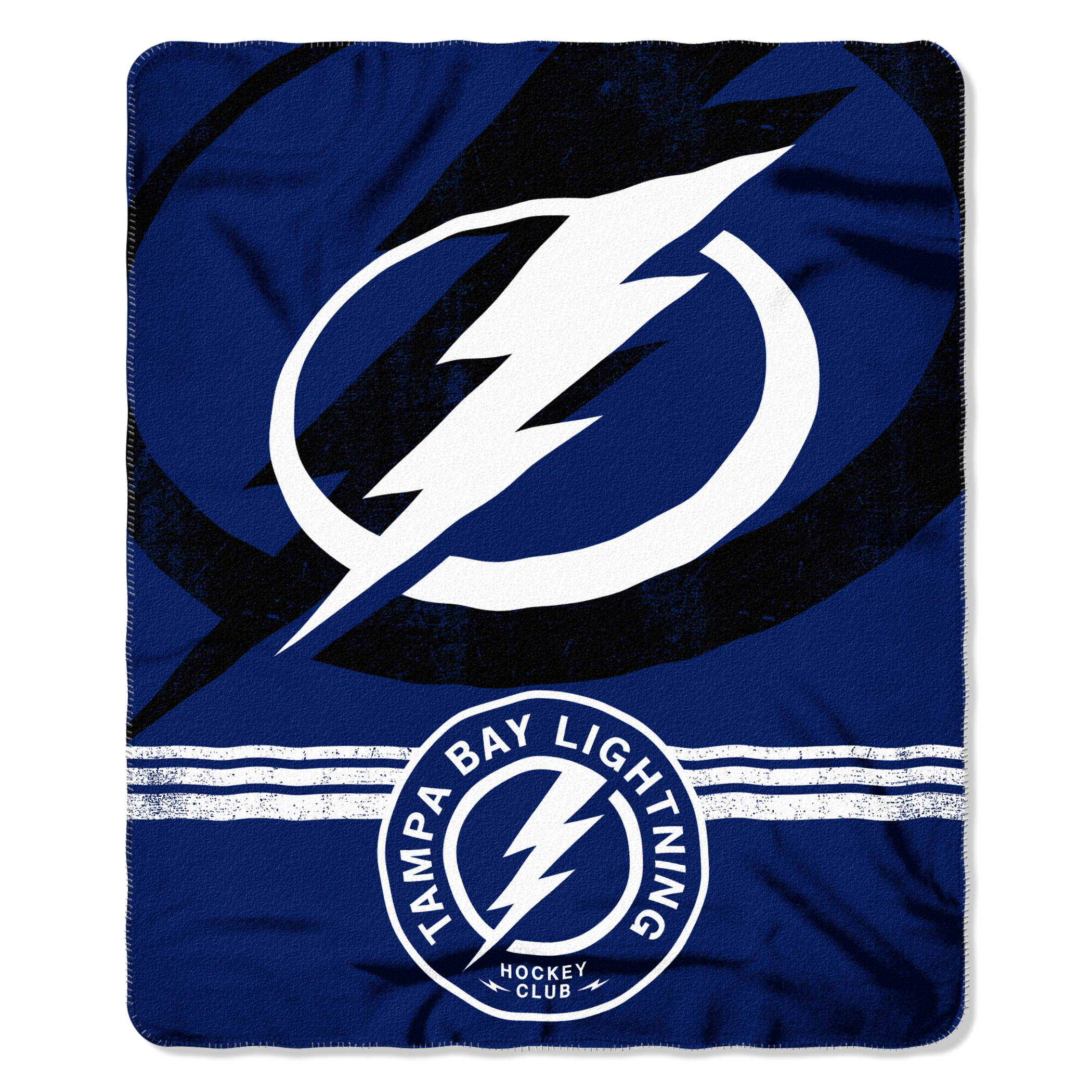"NHL Tampa Bay Lightning 50"" x 60"" Fleece"