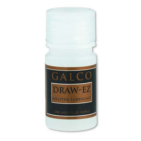Galco DrawEz Solution For Holsters DRAWEZ
