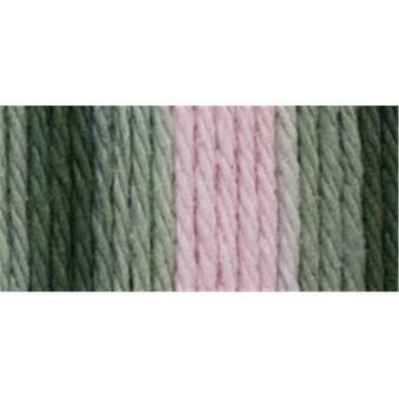 Sugarn Cream Yarn Ombres Super Size-Pink
