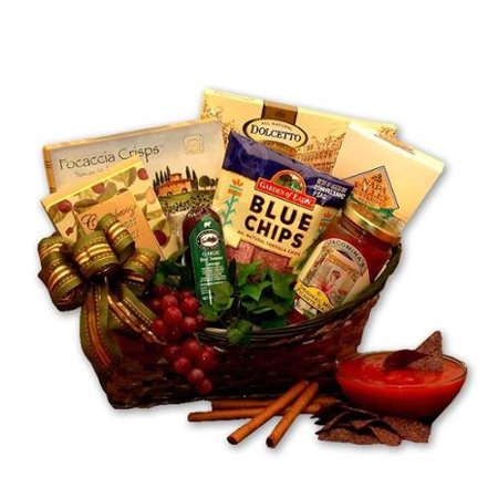 Gift Basket Drop Shipping The Executive Gourmet Gift