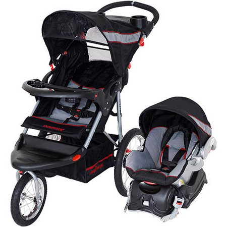 Infant Travel Stroller Cover (Baby Trend Expedition Jogger Travel System)