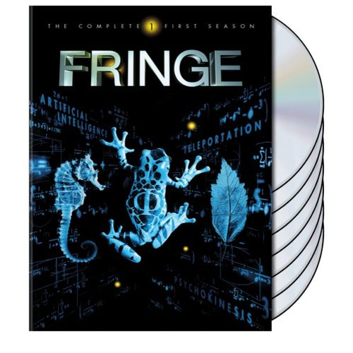 Fringe: The Complete First Season (Widescreen)