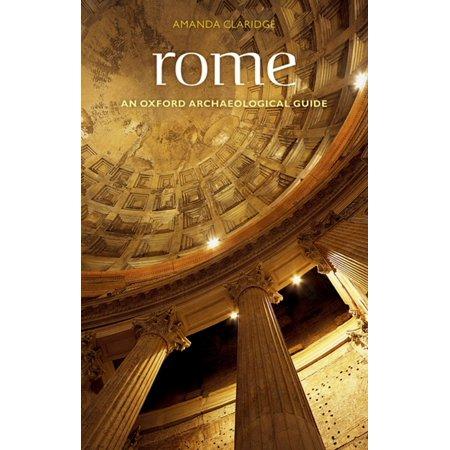 Rome - eBook