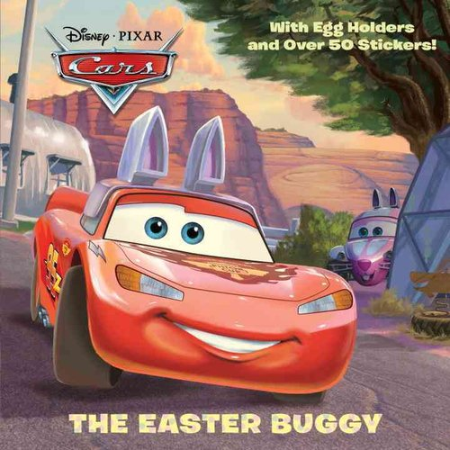The Easter Buggy Pictureback
