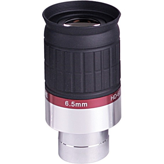 Meade Instruments Series 5000 HD-60 6.5mm 6-Element Eyepiece (1.25-Inch)