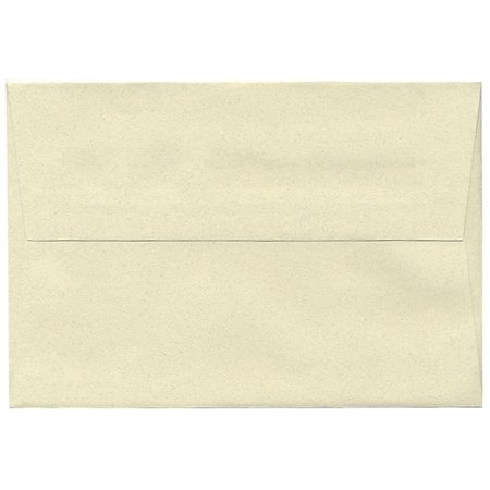 jam paper a8 invitation envelopes 5 1 2x 8 1 8 gypsum copper