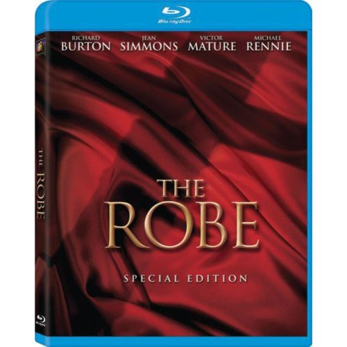 The Robe (Blu-ray) (Special Edition)