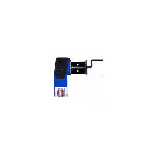 Amber Sporting Goods Metal Hand Wrap Roller