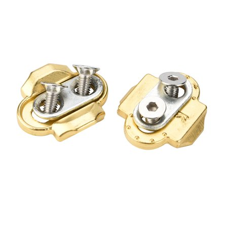 88f4f860c Outtop Bicycle Premium Cleats Crank Brothers Egg Beater Candy Smar Acid  Mallet Pedals - Walmart.com