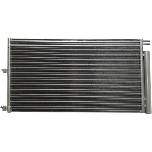 UAC CN 3667PFXC A//C Condenser