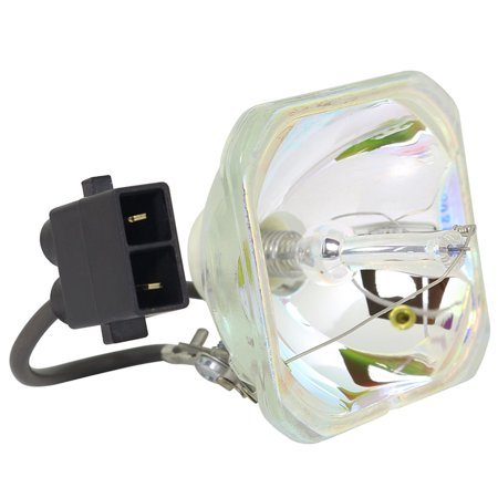 Lutema Platinum for Epson PowerLite 400W Projector Lamp (Bulb Only) - image 1 de 5