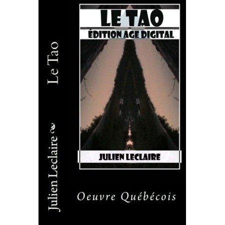 Le Tao: Edition Age Digital - image 1 of 1