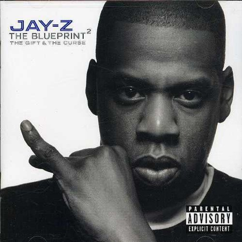 The Blueprint 2: The Gift & The Curse (Explicit) (2CD)
